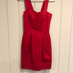 French Connection sz 0 Dress with Pockets